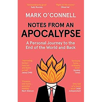 Notes from an Apocalypse by OConnell & Mark & LCSW