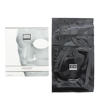 Erno Laszlo Detoxifying Hydrogel Mask - 4 x 25g