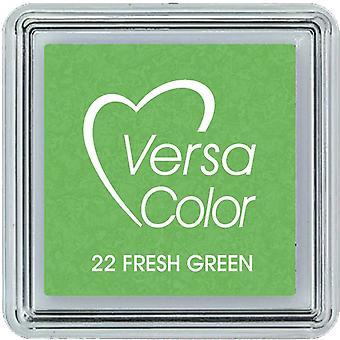 Versacolor Pigment Ink Pad Small - Verde fresco