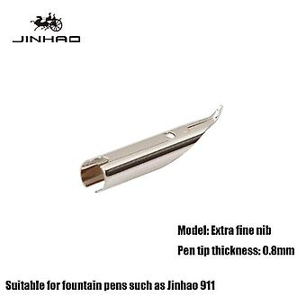 Jinhao Fountain Pen 450 750 599a 992 991 Nibs Are Available In Various Models