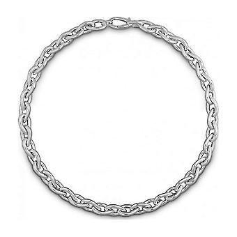 QUINN - kaulakoru - naiset - hopea 925 - 270514