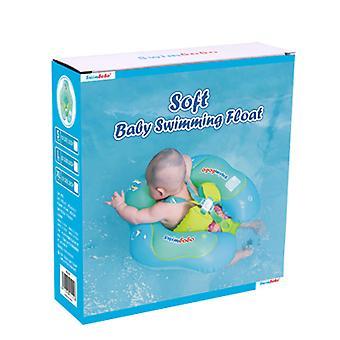 Swimbobo dziecko pływanie pierścień leżący pierścień z kieszenią anty-przesuwne dzieci & s pierścień pływacki