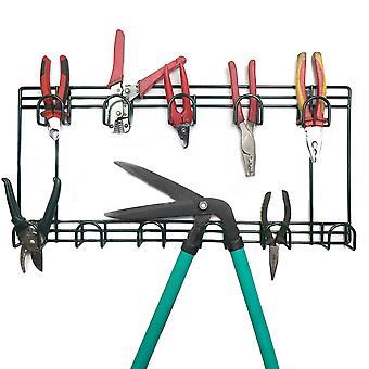 Garden Tool Rack | M&W
