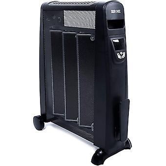 Wokex HV052 Wrmewellen Heizung/Heizgert/Heizer 1500 Watt mit Thermostat, Mica Heizelement – wrmt in