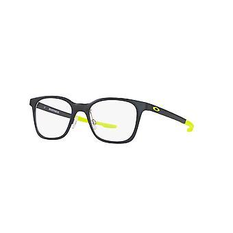 オークリー ジュニア マイルストーン XS OY8004 02 マット ブラック インク グラス