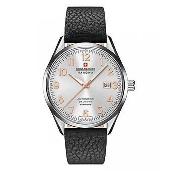 Swiss military hanowa watch sm05-4287.04.001
