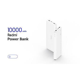 شياومي redmi 10000mah الانتاج المزدوج & إدخال الإصدار القياسي لبنك الطاقة ل iphone mi redmi