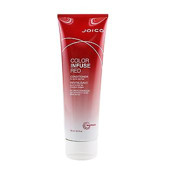 Joico Color Infuse Red Conditioner (To Revive Red Hair) 250ml/8.5oz