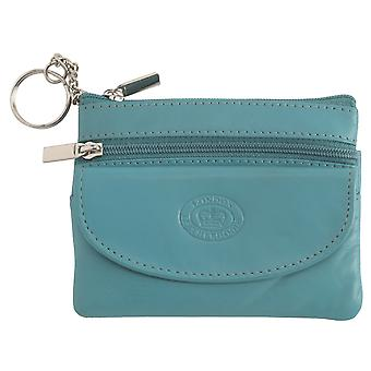 Super Soft Genuine Leather Pouch
