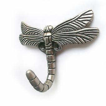 Seinäkoukut Dragonfly Vaatteet Koukut Oven säilytys Koukkuteline