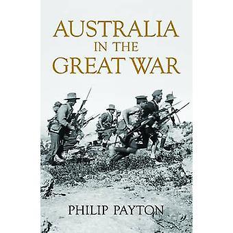 Australien i kriget av Philip Payton