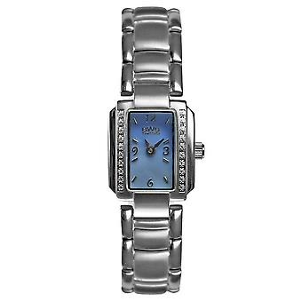 BWC Swiss - Wristwatch - Women - Quartz - 20156.50.08