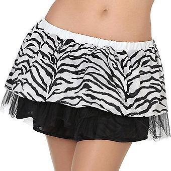 Skirt 114552 Zebra