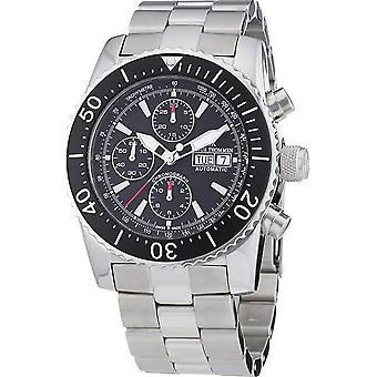 Revue Thommen - Wristwatch - Men - Automatic - 17030.6134