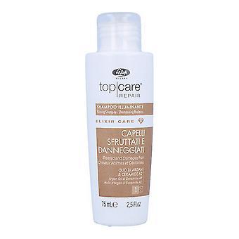 Shampoo Top Care Repair Elixir Care Lisap (75 ml)
