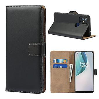 iCoverCase Wallet Case for OnePlus Nord N10 5G