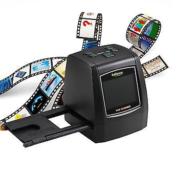 Film negativ til digitalt billede Konverter