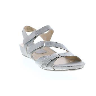 Earthies Adult Womens Nova Flat Sandal Strap Sandals