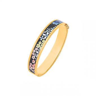 Bracelet Femme Christian Lacroix Bijoux FLOWER GALAXY XFJ1413 Laiton Dor�