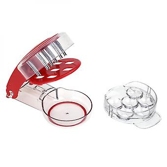 1 Piece Cheery Cherries  Seed Removing Tool Travel Fruit Stone Extractor
