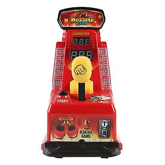 Pretend professions role playing puzzle game fighting stretch machine toy finger boxing integrator gags practical jokes