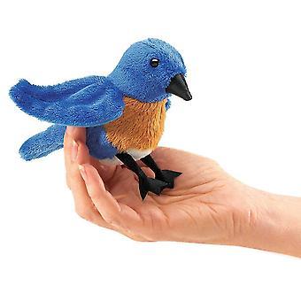 Puppets marionettes 2755 mini bluebird puppet
