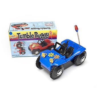 The Original Tumble Buggy - Blue