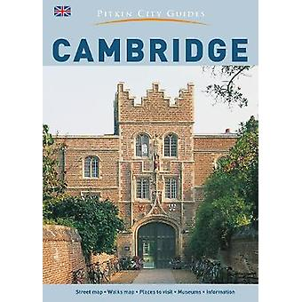 Cambridge City Guide  English Pitkin City Guides