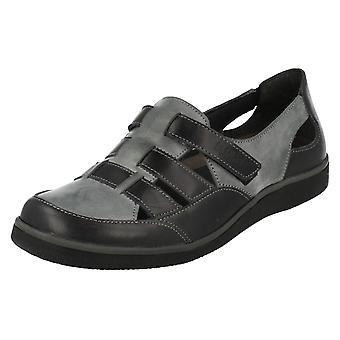 Ladies Suave Casual Summer Shoes Liz