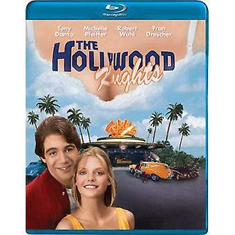 Riddarnas Hollywood [Blu-ray] [BLU-RAY] USA import