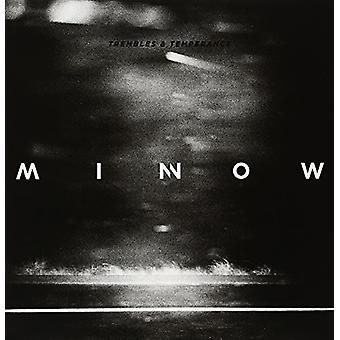 Minnow - trema & temperanza [Vinyl] USA importare