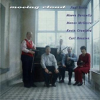 Déplacement des nuages - Moving Cloud [CD] USA import