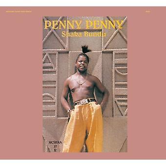 Penny Penny - Shaka Bundu [Vinyl] USA import