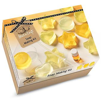 House of Crafts Start A Craft Soap Making Kit