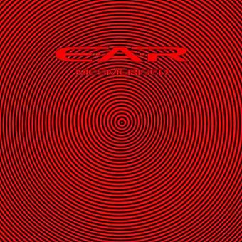 E.a.R. - Mesmerised [CD] USA import