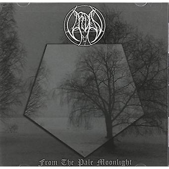 Vardan - From the Pale Moonlight [CD] USA import