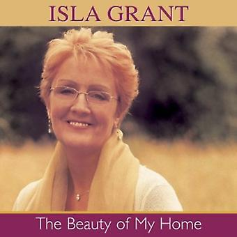 Isla Grant - importation USA beauté de chez moi [CD]