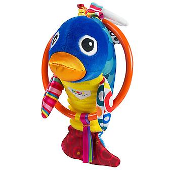 Lamaze Flipping Felipe Toy