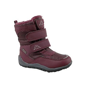 Kappa Tundra Tex K 260484K-2525 Kinder trekking Schuhe