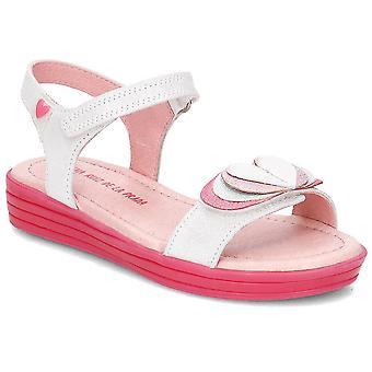 Agatha Ruiz De La Prada Agatha 172986BBLANCO uniwersalne letnie buty dziecięce