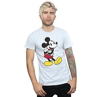 Disney miesten Mikki Hiiri klassinen Mikki T-paita