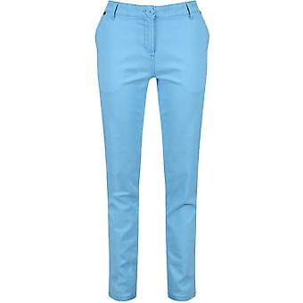 Regatta Womens/Ladies Querina  Coolweave Hybrid Walking Chino Trousers