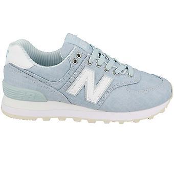 New Balance WL574CHF universal all year women shoes