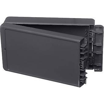 Bopla Bocube B 221306 PC-v0-7024 carcasă montare pe perete, consolă de montaj 125 x 231 x 60 policarbonat (PC) gri grafit (RAL 7024) 1 buc (i)