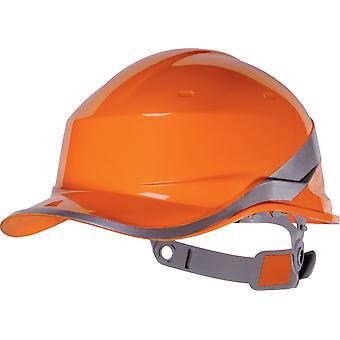 Venitex Hi-Vis segurança capacete-campo de beisebol