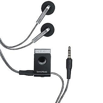 5 pack - Nokia Hs-45 ja Ad-57 Xpressmusic Stereo Headset 5310 3,5 mm Jack