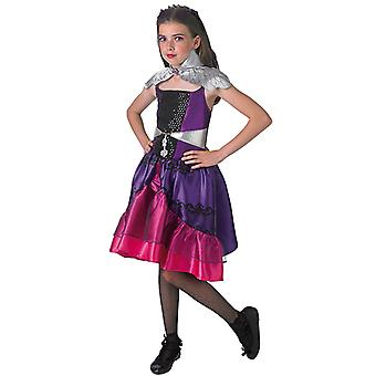 Raven Queen better ever after high child costume