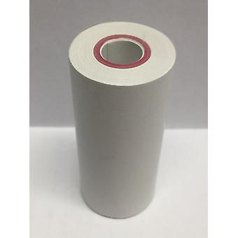 57mm x 26mm Coreless Thermal Till Rolls / Receipt Rolls / Cash Register Rolls - Box of 20 Rolls