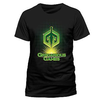 Ready Player One T-Shirt Gregarious Games