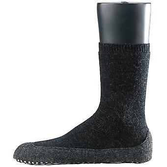 הנעל האפורה-פחם אפור